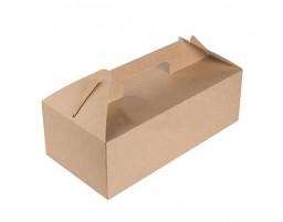 Короб Eco Box With Handle (288x142x98)