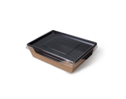 OPSALAD (Black) 500 (165x120х45)