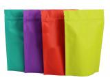 Цветные пакеты металлизированные (32)