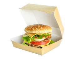 Burger M (115x115x60)